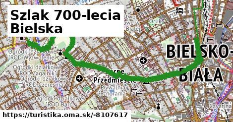 Szlak 700-lecia Bielska