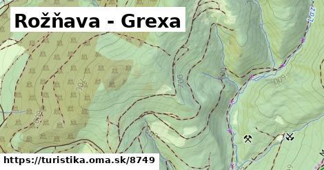 ilustračný obrázok k Rožňava - Grexa