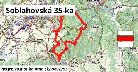Soblahovská 35-ka
