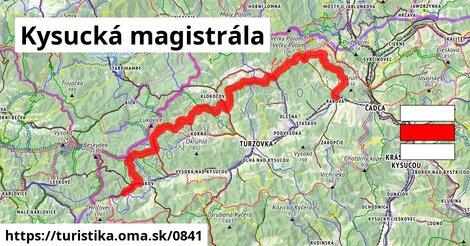 Korcháňovci - Makov, chata