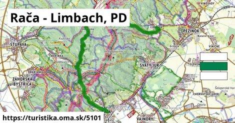 Rača - Limbach, PD
