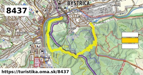 Banská Bystrica, mesto - Banská Bystrica, Podryba