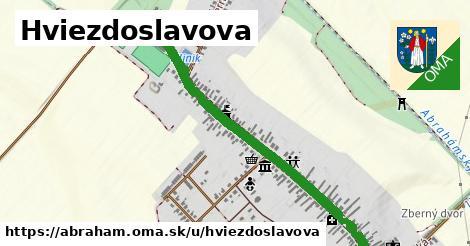 ilustrácia k Hviezdoslavova, Abrahám - 1,16km