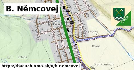 ilustrácia k B. Němcovej, Bacúch - 0,84km