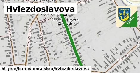 ilustračný obrázok k Hviezdoslavova, Bánov