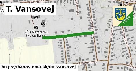 ilustrácia k T. Vansovej, Bánov - 264m