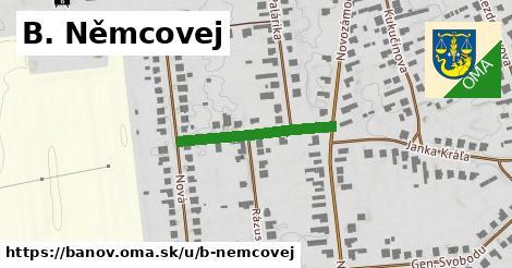 ilustrácia k B. Němcovej, Bánov - 233m
