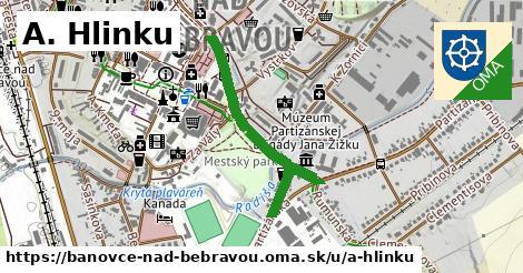 ilustrácia k A. Hlinku, Bánovce nad Bebravou - 0,70km