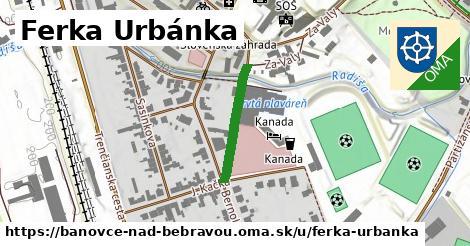 ilustrácia k Ferka Urbánka, Bánovce nad Bebravou - 162m