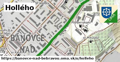 ilustrácia k Hollého, Bánovce nad Bebravou - 419m