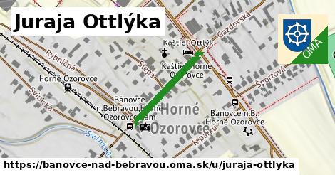 ilustrácia k Juraja Ottlýka, Bánovce nad Bebravou - 213m