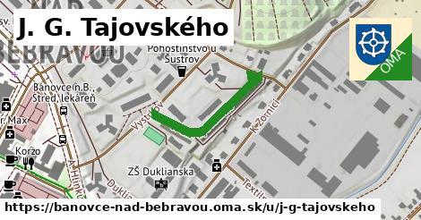ilustrácia k J. G. Tajovského, Bánovce nad Bebravou - 223m