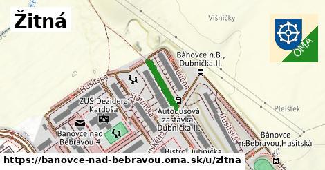 ilustrácia k Žitná, Bánovce nad Bebravou - 129m