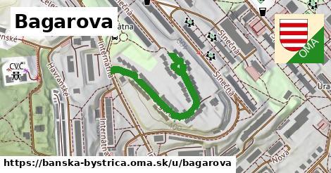 ilustrácia k Bagarova, Banská Bystrica - 427m