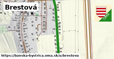 ilustračný obrázok k Brestová, Banská Bystrica