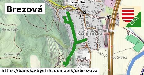 ilustrácia k Brezová, Banská Bystrica - 0,93km