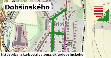 ilustrácia k Dobšinského, Banská Bystrica - 496m