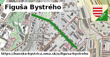 ilustračný obrázok k Figuša Bystrého, Banská Bystrica