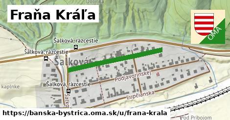 ilustrácia k Fraňa Kráľa, Banská Bystrica - 312m