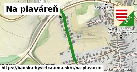 ilustračný obrázok k Na plaváreň, Banská Bystrica