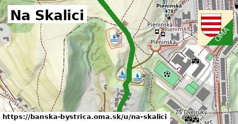 ilustračný obrázok k Na Skalici, Banská Bystrica