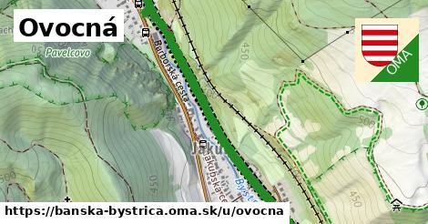 ilustrácia k Ovocná, Banská Bystrica - 1,40km