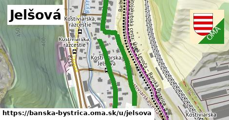 ilustrácia k Jelšová, Banská Bystrica - 0,81km