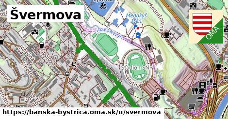 ilustrácia k Švermova, Banská Bystrica - 1,32km