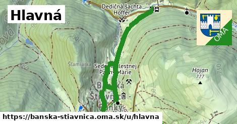 ilustrácia k Hlavná, Banská Štiavnica - 1,07km