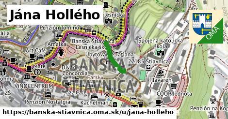 ilustrácia k Jána Hollého, Banská Štiavnica - 128m