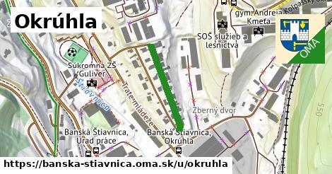 ilustračný obrázok k Okrúhla, Banská Štiavnica