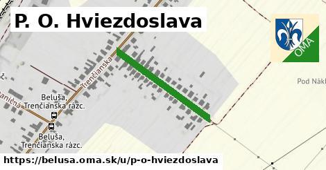 ilustrácia k P. O. Hviezdoslava, Beluša - 253m