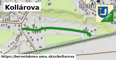 ilustrácia k Kollárova, Bernolákovo - 483m