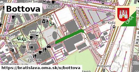ilustrácia k Bottova, Bratislava - 128m