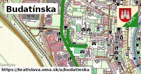 ilustrácia k Budatínska, Bratislava - 2,2km