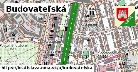 ilustrácia k Budovateľská, Bratislava - 0,75km