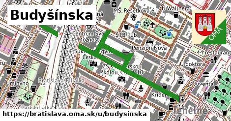 ilustračný obrázok k Budyšínska, Bratislava