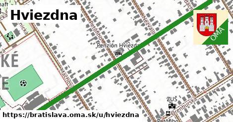 ilustrácia k Hviezdna, Bratislava - 0,79km