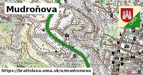 ilustrácia k Mudroňova, Bratislava - 1,56km