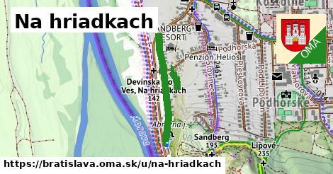 ilustrácia k Na hriadkach, Bratislava - 496m