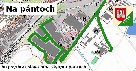 ilustrácia k Na pántoch, Bratislava - 2,3km