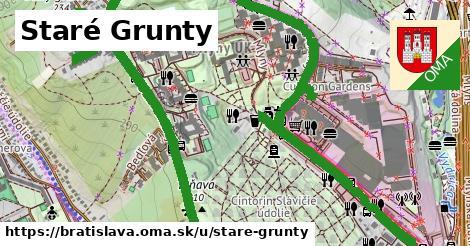 ilustrácia k Staré grunty, Bratislava - 3,3km