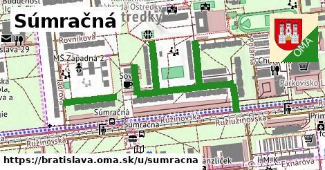 ilustrácia k Súmračná, Bratislava - 0,71km