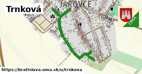 ilustrácia k Trnková, Bratislava - 1,76km