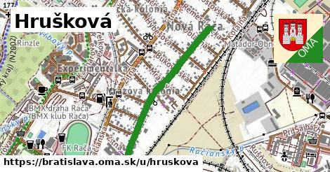 ilustrácia k Hrušková, Bratislava - 0,71km