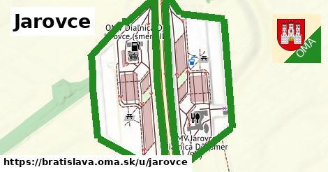 Jarovce, Bratislava