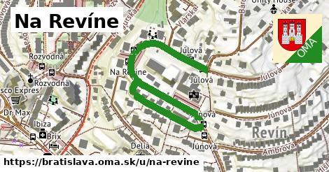 Na Revíne, Bratislava