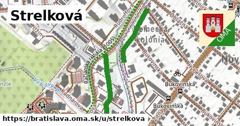 Strelkova, Bratislava