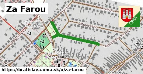 Za Farou, Bratislava