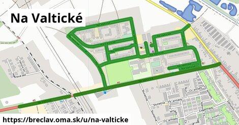 ilustrácia k Na Valtické, Břeclav - 4,6km
